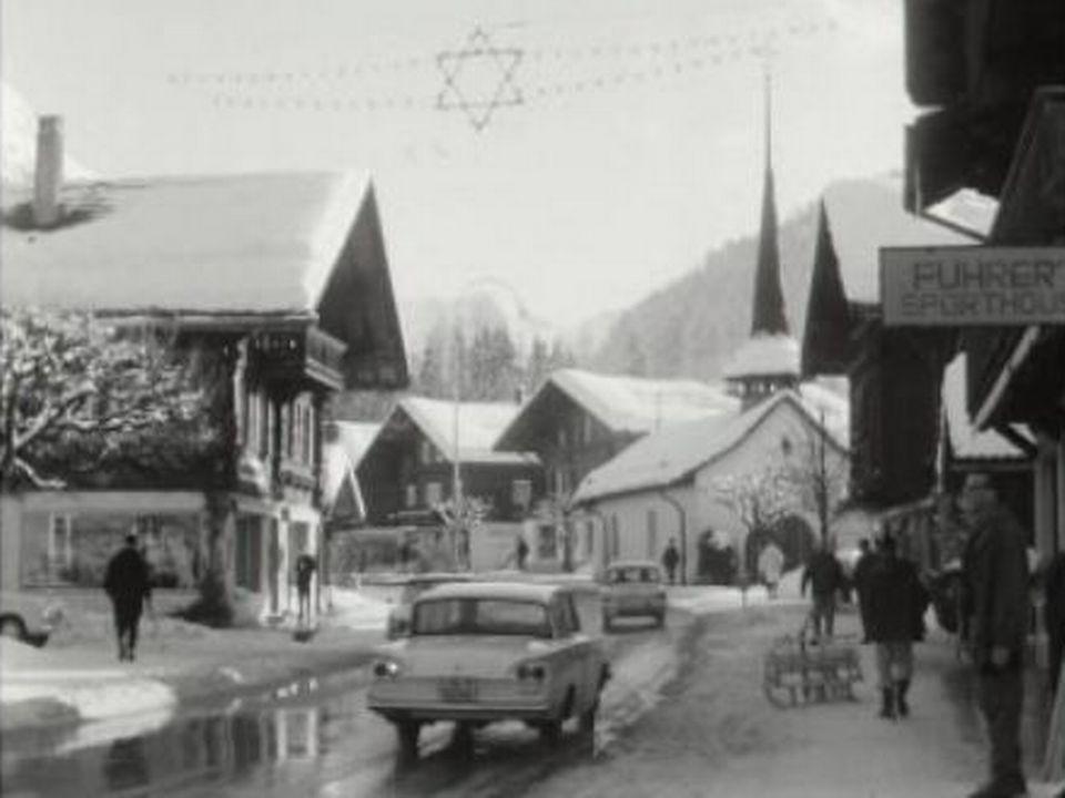 Gstaad 1966 [TSR 1966]