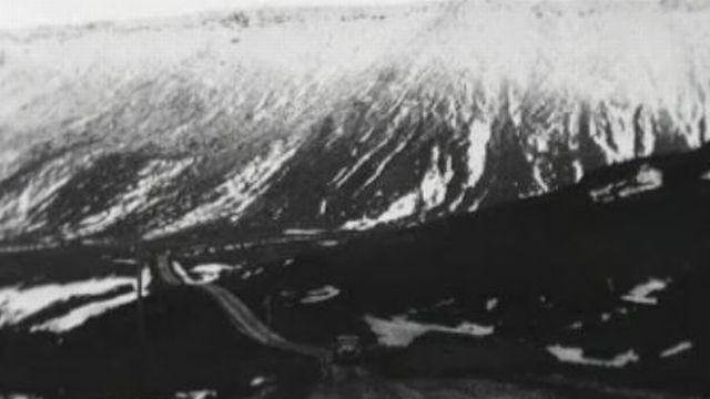 Islande en 1961. [RTS]