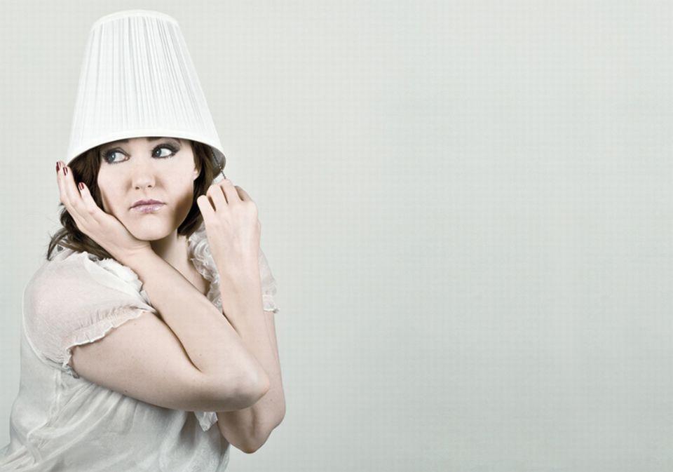 """Pochette de l'album """"Hurle à la lune""""."""