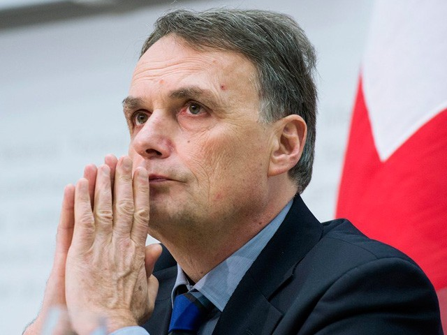 Mario gattiker deviendra le premier secr taire d 39 etat aux - Office des migrations internationales ...