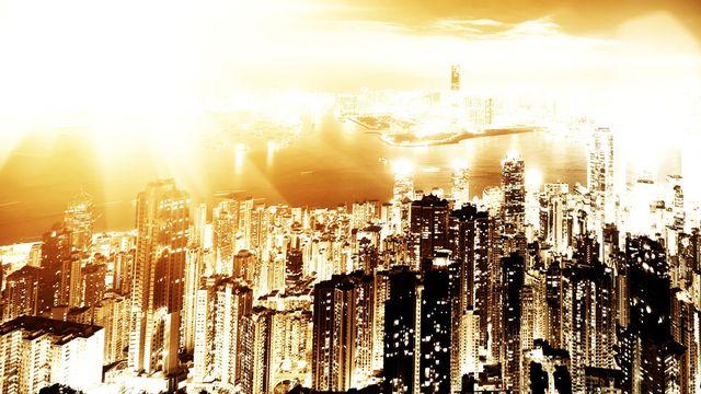 Le 21 décembre 2012 rimera-t-il avec apocalypse? [Nejron Photo]