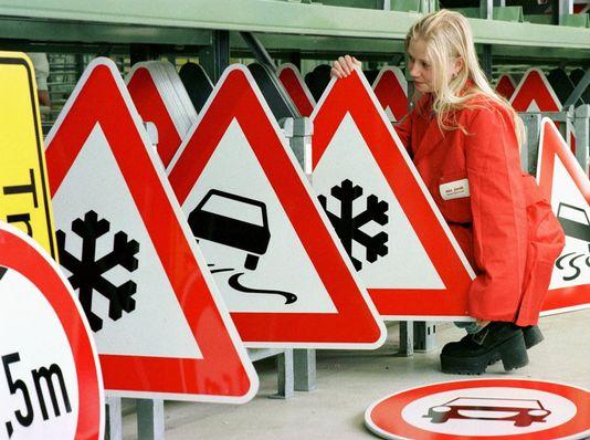 sécurité routière en Suisse
