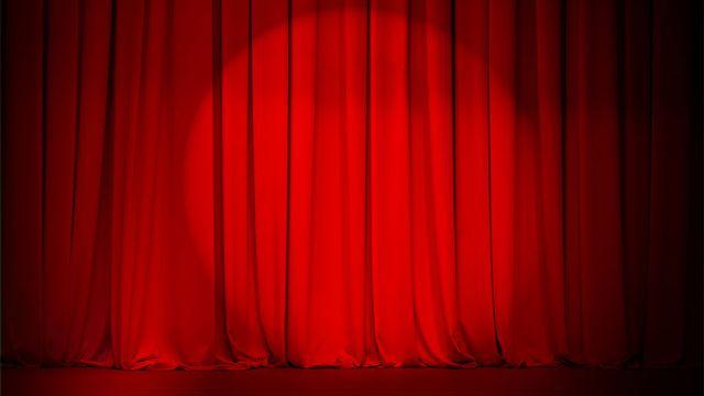 Le théâtre: un lieu de création et de temps. Andrey Kuzmin Fotolia [Andrey Kuzmin - Fotolia]