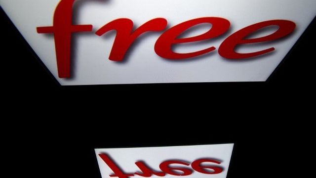Free permet la suppression de la publicité sur Internet. [Lionel Bonavanture - AFP]