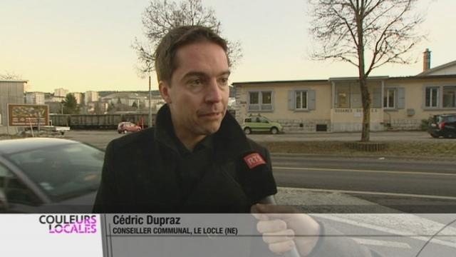 Les frontaliers sont de plus en plus nombreux à travailler dans le canton de Neuchâtel