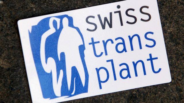 La Suisse présente un potentiel annuel maximal estimé à 290 donneurs en état de mort cérébrale, ce qui correspond aux chiffres des pays voisins. [Lukas Lehmann]