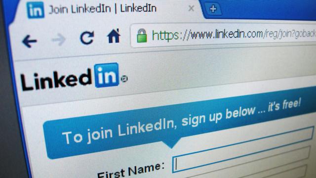 Linkedin piratage vol données mots de passe [Reuters]