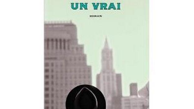 """Livres: Pia Petersen, """"Un écrivain, un vrai"""""""