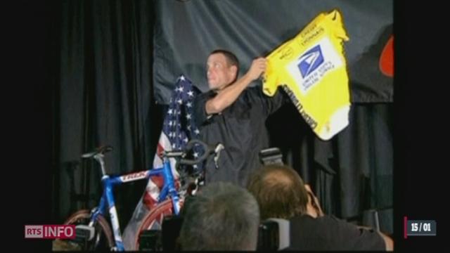 La confession de Lance Armstrong est organisée pour être un spectacle planétaire