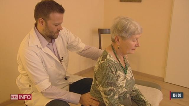 L'ostéopathie connaît un véritable boom ces dernières années en Suisse