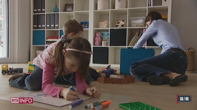 Nous voterons le 3 mars prochain une loi visant a faciliter la vie professionnelle des parents