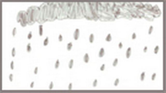 Pluie  [Hugo - RTS]