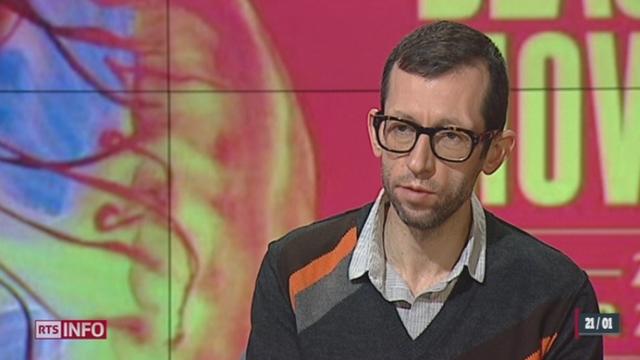 L'invité culturel: Joao Pedro Rodrigues, cinéaste portugais