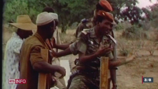 Il y a 30 ans, Thomas Sankara prenait le pouvoir au Burkina Faso