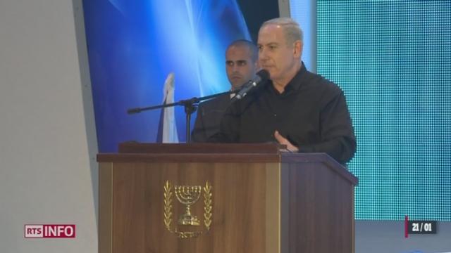 Israël: Benjamin Netanyahu est le mieux placé pour former le prochain gouvernement