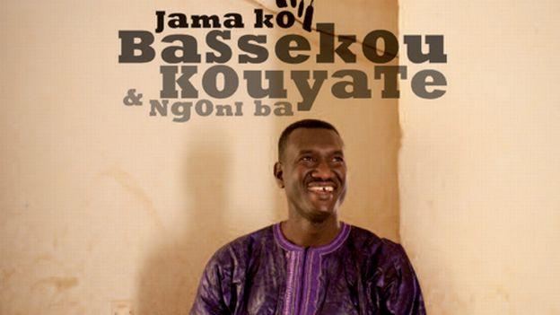 Musique du monde, les news du Mali