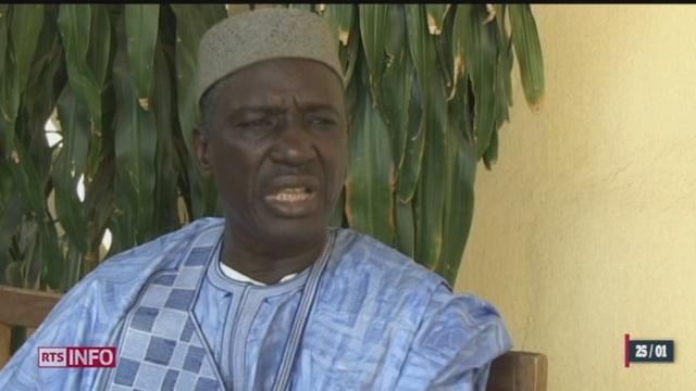 Mali: des militants d'Ansar Dine ont annoncé la création d'un nouveau mouvement
