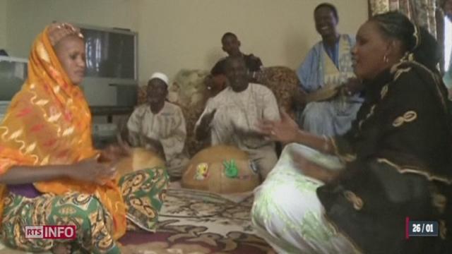 Au Mali, la population de la ville de Gao, bastion des islamistes, est sous pression