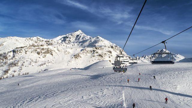 Pistes de ski [© il fede - Fotolia]