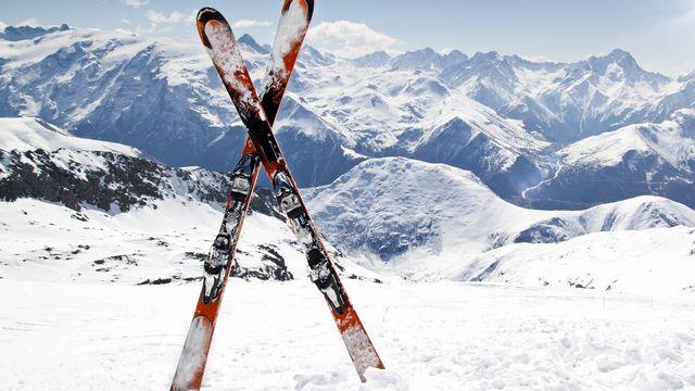 Skis [© difught - Fotolia]