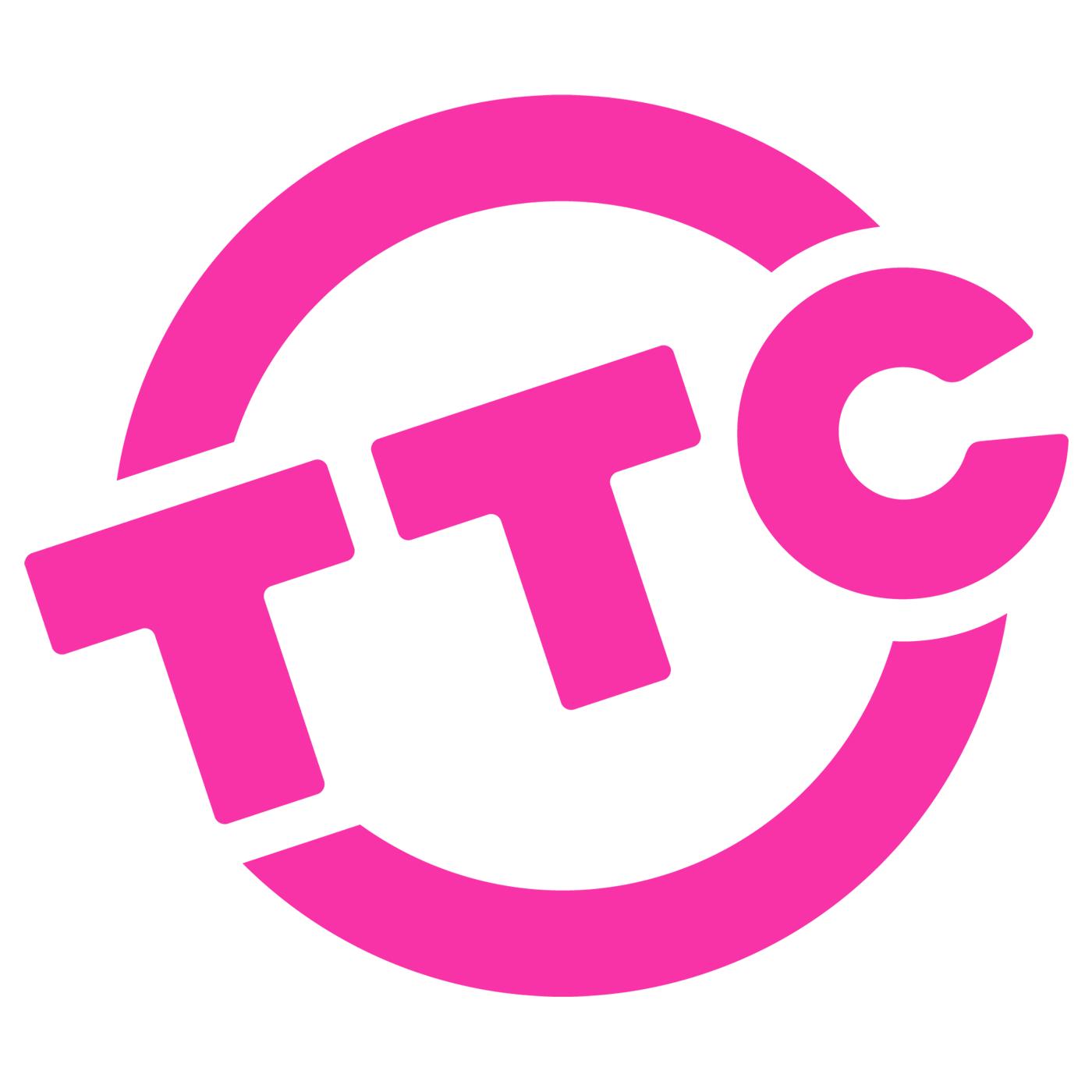 Logo de l'émission : TTC