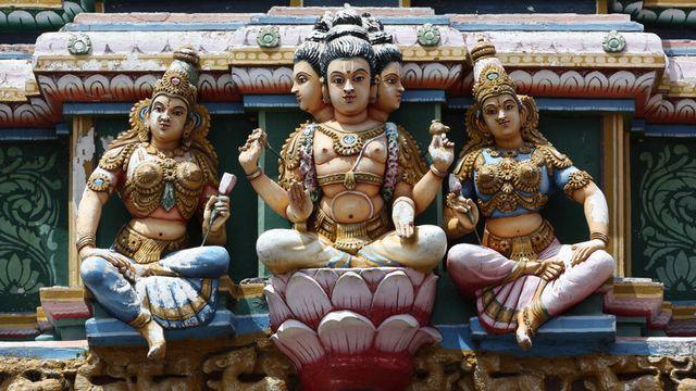 Le bouddhismes et l'hindouisme sont désormais des religions reconnues en Italie. [Brad Pict - Fotolia]