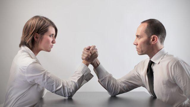 La guerre des sexes au PLR? [olly]
