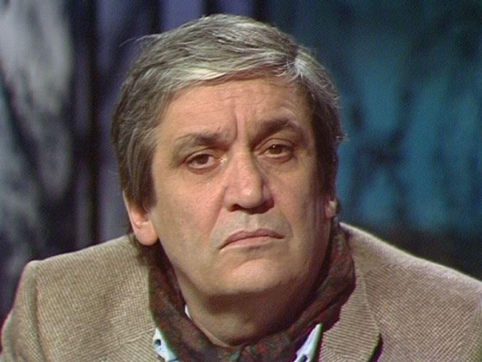 Maurice Pialat. [RTS]