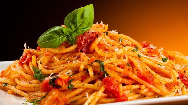 Spaghetti  [© Jacek Chabraszewski - Fotolia]