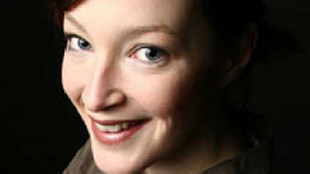 Sylvie Reinhard.
