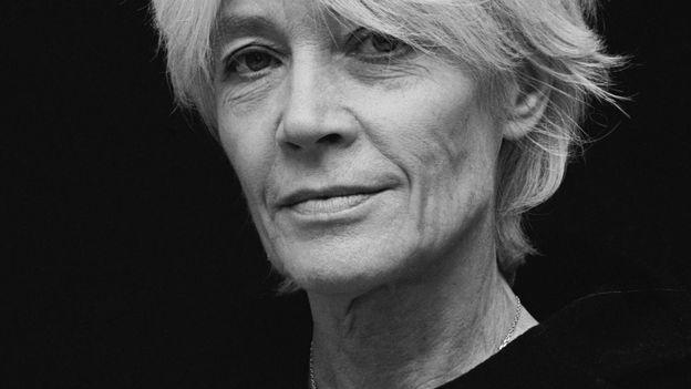 Françoise Hardy, l'amour fou
