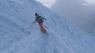 Snowboard dames