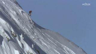 Snowboard messieurs