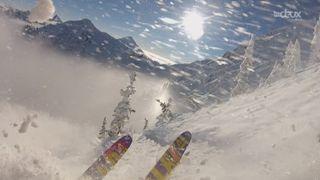 Ski messieurs