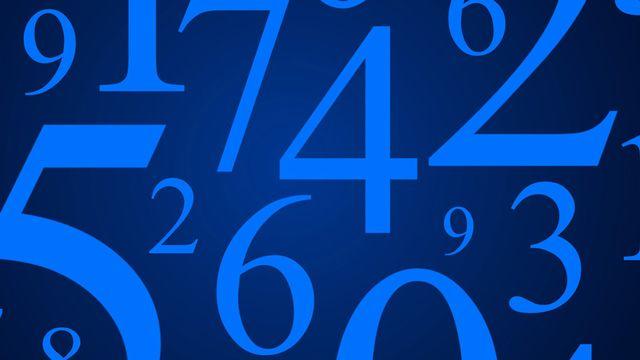 Vignette maths [© zphoto - Fotolia]