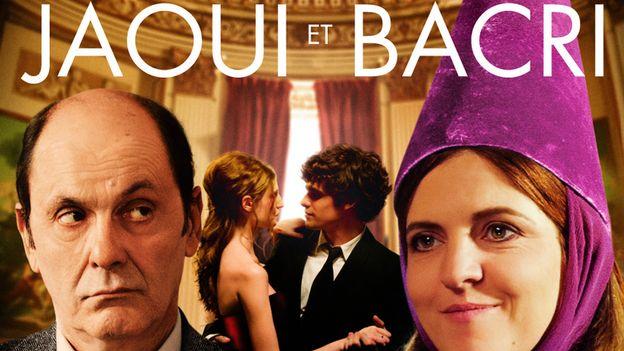 """Agnès Jaoui et Jean-Pierre Bacri, """"Il était une fois…"""""""