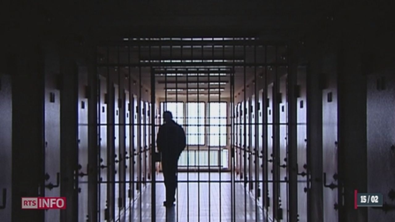 Les agents de sécurité privés sont également employés dans plusieurs prisons et institutions publiques suisses