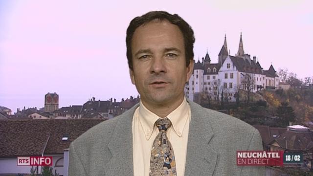 Scandale de la viande de cheval: entretien avec Pierre Bonhôte, Chimiste cantonal (NE)