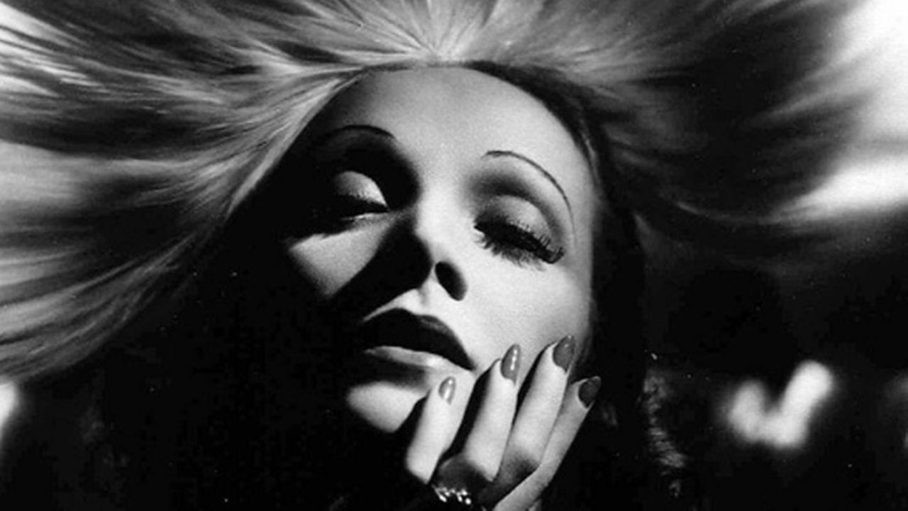 Vignette Marlene Dietrich [AP Photo/George Hurrell, Harry N. Abrams - Keystone]