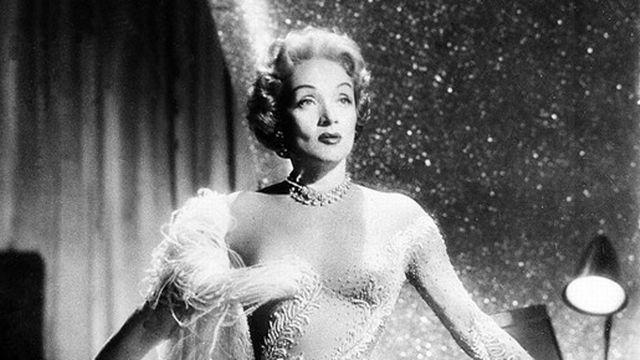 Vignette Marlene Dietrich [AP Photo/File - Keystone]