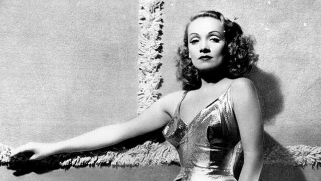 Vignette Marlene Dietrich [AP Photo/Str - Keystone]