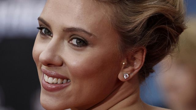 Vignette Scarlett Johansson [AP Photo/Matt Sayles - Keystone]
