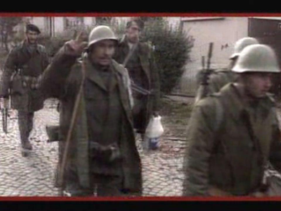 """Vukovar meurtri"" - RTS Archives. [RTS]"