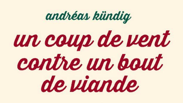 La Bibliothèque du professeur Y. - Andréas Kündig en interview (1/2)