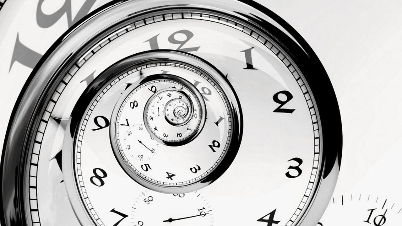 Temps [© adimas - Fotolia]