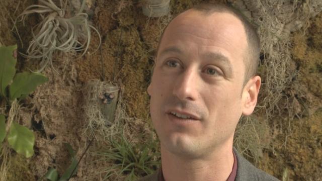 """Samuel, 33 ans: """"à deux reprises, j'ai fait des tentatives de suicide""""."""