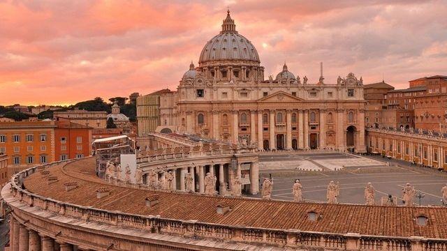 Le Vatican. [Fel1ks / Fotolia]