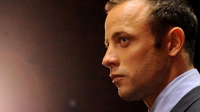 Oscar Pistorius.  [AP Photo/Keystone]