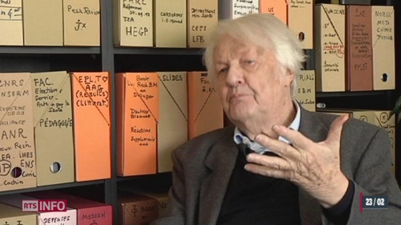 Les professeurs Philippe Even et Bernard Debré créent la polémique avec leur dernier livre