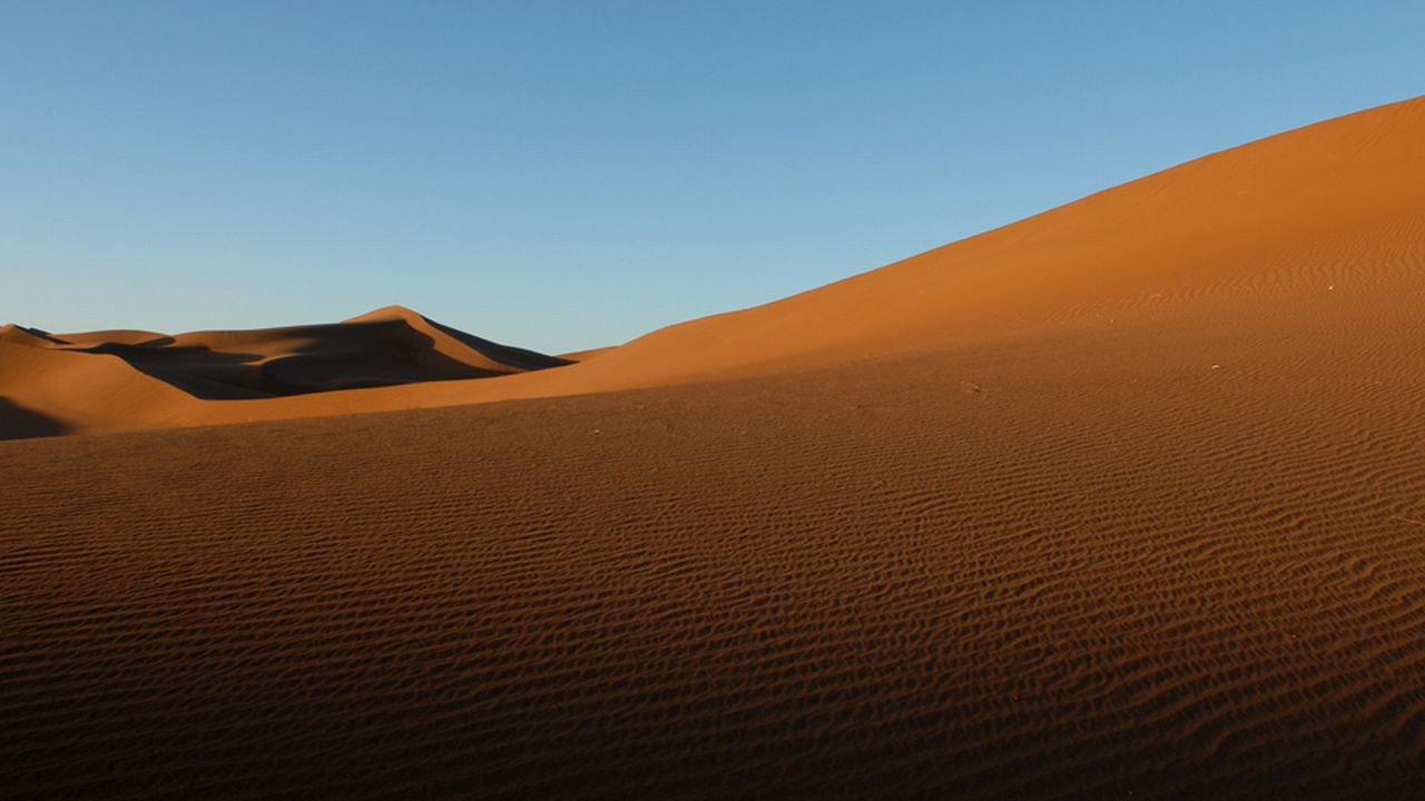 Vignette Sahel  [© sebastien nardot  - Fotolia]